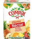 Compal Classico Tutti-Fruti 200ml cx/27