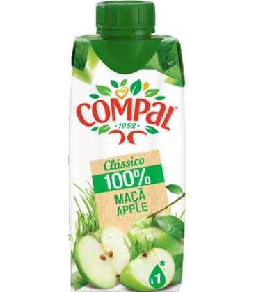 Compal Tetra 100% Maca 18x0.33 Lt