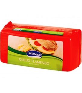 Queijo Barra Mimosa (+-2k)