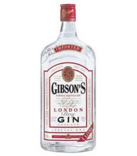 Gin Gibsons 0.70 cx/6