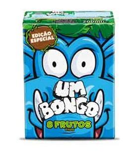 Um Bongo 8 Frutos 9 x 3 x 200 ml