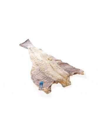 Bacalhau Seco CAXAMAR Graudo Noruega cx/25 kg