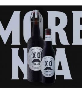 Cerveja Artesanal XO CARAGO Preta 0.33 cx/16