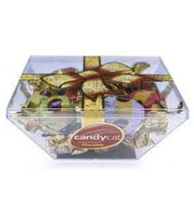 CandyCat Bombons Laco Sortido 230gr cx/12