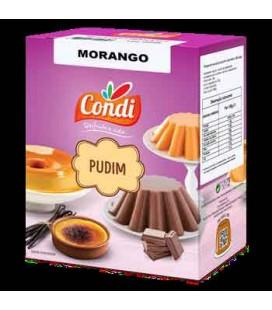Pudim Morango CONDI 1.08kg cx/13