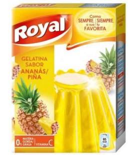 Gelatina Royal Ananas 850 gr