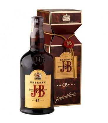 Whisky JB 15 Anos