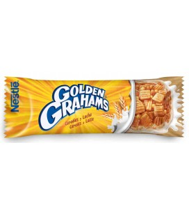 Barritas Nestle G Grahams 6x25gr/150gr