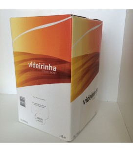 "Vinho Leve Rose ""Videirinha"" Bag in Box 10Lt"