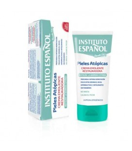 Creme Restaurador Peles Atopicas Inst E 150ml cx/6
