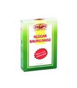 Acucar Baunilhado Globo 70gr cx/12