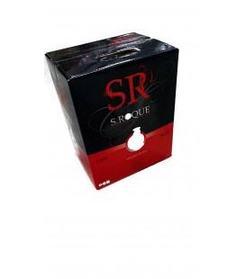 Box Tinto Sao Roque (13%) 5 Litros