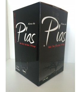 Bag in Box Alma de Pias Tinto 10 Litros