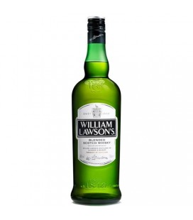Whisky William Lawsons Novo cx/12
