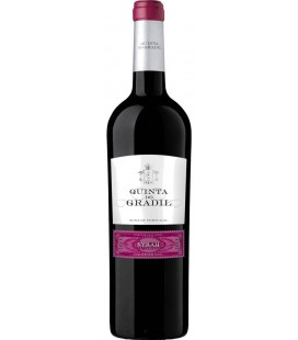 V. T. Quinta do Gradil Syrah 0.75 cx/6