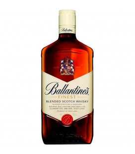 Whisky Ballantines Novo cx/12