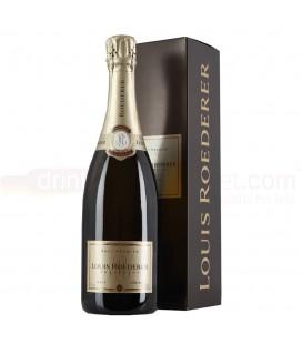 Champagne Luis Roederer Brut (JMV) 0.75