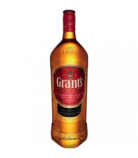 Whisky Grants Novo cx/6