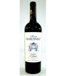 V. T. Dom Martinho 0.375 cx/12
