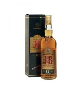 Whisky JB 12 Anos Malte 0.70
