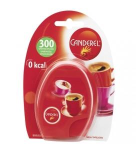 Adocante Canderel Dose 300un cx/10