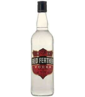 Vodka Red Feather 0.70
