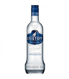 Vodka Eristoff 0.70