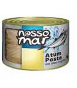 Atum Nossomar Posta 1730 gr cx/6