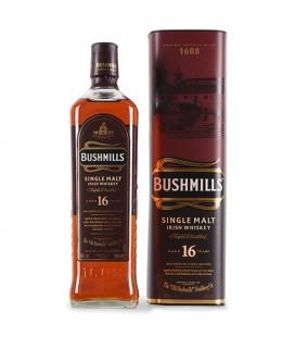 Whisky Bushmills Malt 16 Anos 0.70