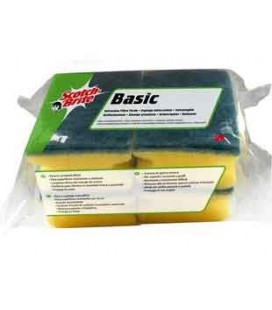 Salva Unhas SCOTH-BRITE pak/4 cx/16
