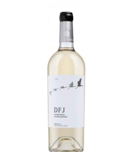 V. B. DFJ Alvarinho Chardonnay 0.75 cx/6