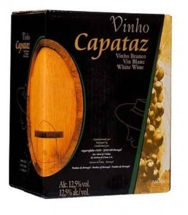 Capataz Tinto 20 Lt