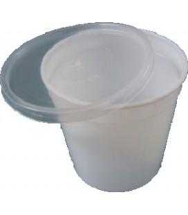 Taca Sopa Especial 1 Litro Branca pak/ 25 un