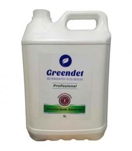 Desinfectante Alimentar 5 Litros