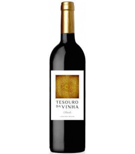 V. T. Tesouro da Vinha 13% 0,75 cx/6