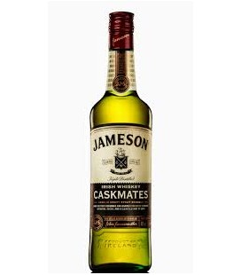 Whisky Jameson CaskMates 0.70 cx/6