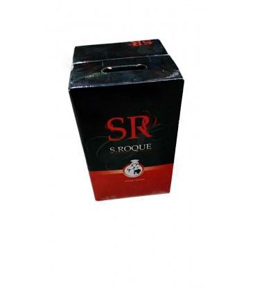 Box Tinto Sao Roque (13.5%) 10 Litros