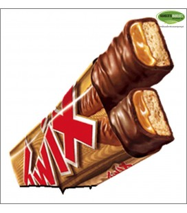 Chocolate Twix cx/ 25