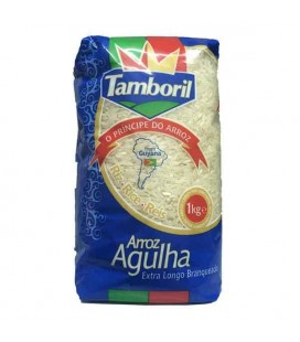 Arroz Tamboril Agulha kg cx/12 kg
