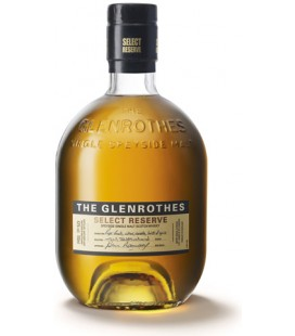 Whisky Glen Rhotes Selection Reserve 0.70