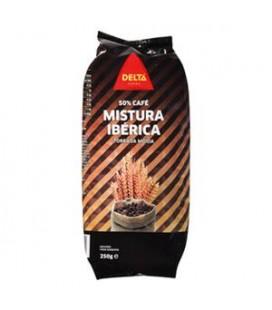Mistura Iberica Delta Moagem Maquina 250 gr cx/20