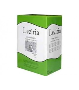 V. B. Leziria Bag in Box 10Lt