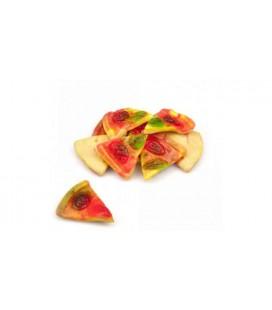 Gomas Pizzas Brilho Saco 1 Kg