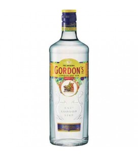 Gin Gordons 0.70 cx/6