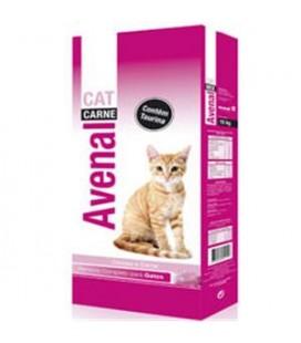 Comida Gato AVENAL Cat 2 Kg