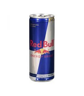 Red Bull Bebida Energetica 0.20 cx/24