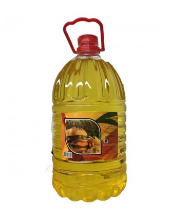 Oleo Alimentar Flor da Briosa 5 Litros cx/3