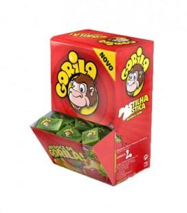 Pastilha Gorila Menta cx/100