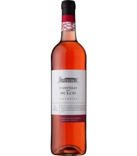 V. Rose Castelo Sulco Colheita 11,5% 0,75 cx/6