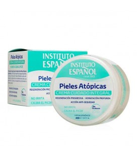 Creme Cuidado Peles Atopicas Inst. Esp. 400ml cx/6